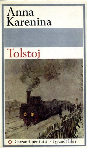 Anna Karenina.: Tolstoj,Lev Nicolaevic.
