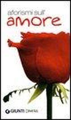 Aforismi sull'amore.: --