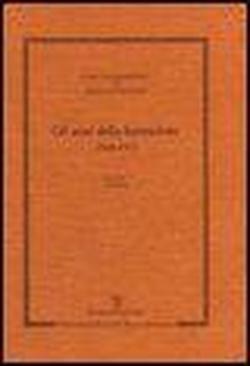 Bibliografia degli scritti giornalistici di Giovanni Spadolini 1948-1994.: Spadolini,Giovanni.