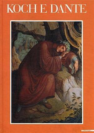 Koch e Dante.: Catalogo della Mostra: