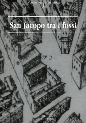 San Jacopo tra i fossi.: Stopani,Renato.