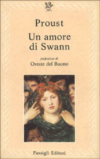 Un amore di Swann.: Proust,Marcel.