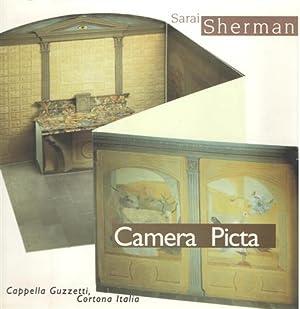 Sherman,Sarai. Camera Picta. Cappella Guzzetti, Cortona Italia.: Sherman,Sarai.