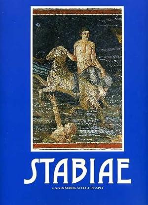Mosaici antichi in Italia. Regione Prima. Stabiae.: Pisapia,Maria Stella (a cura di).