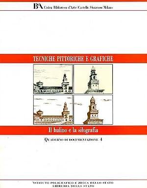 Il bulino e la silografia.: Petrantoni,Michele.