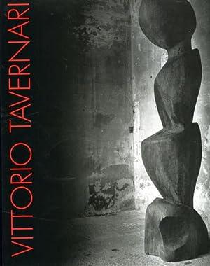 Vittorio Tavernari. Mostra antologica.: --