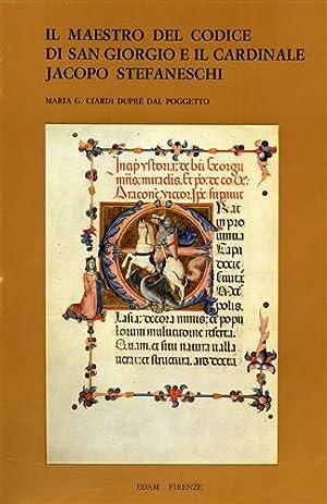 Il Maestro del Codice di San Giorgio: Ciardi Dupré Dal