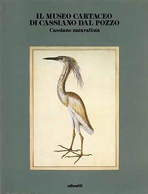 Il Museo Cartaceo di Cassiano Dal Pozzo.: Haskell,F. McBurney,H. Freedberg,D.