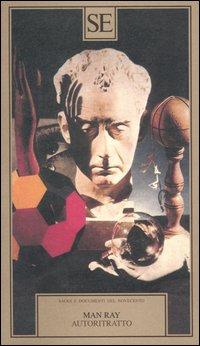 Autoritratto.: Man Ray.