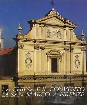 La Chiesa e il Convento di San: Scudieri,M. Ciatti,M. Bonsanti,G.e