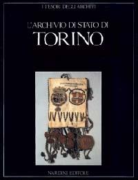 L'Archivio di Stato di Torino.: Massabò Ricci,I. Gattullo,M.