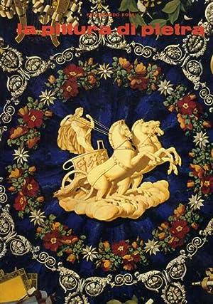 La pittura di pietra.: Rossi,Ferdinando.