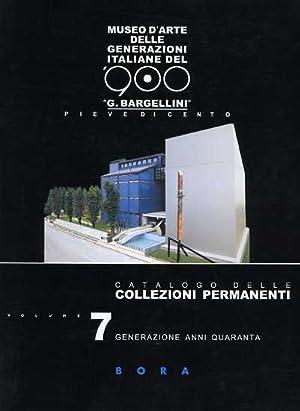Museo d'Arte delle Generazioni Italiane del '900 «G. Bargellini», Pieve di ...