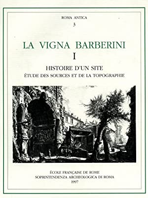 Vigna Barberini Abebooks
