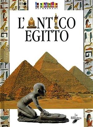 L'Antico Egitto.: Simoncini,Francesca.