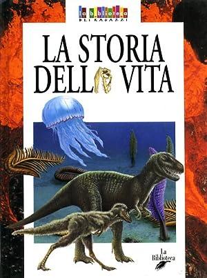 La storia della vita.: Bertolucci,Cristiano.