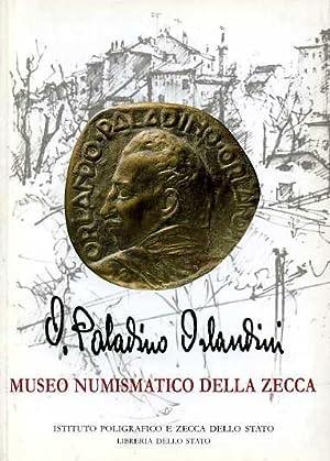 Le medaglie di Orlando Paladino Orlandini nelle collezioni del Museo della Zecca di Roma.: Angeli ...