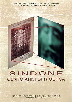 Sindone. Cento anni di ricerca.: Barberis,Bruno. Zaccone,Gian Maria. (a cura di).
