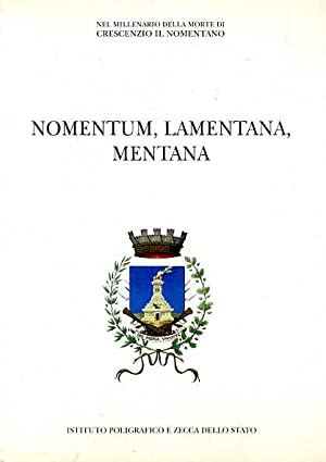 Nomentum, Lamentana, Mentana.: Vicario,Salvatore G.
