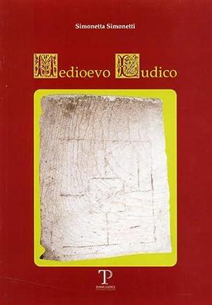 Medioevo Ludico.: Simonetti,Simonetta.
