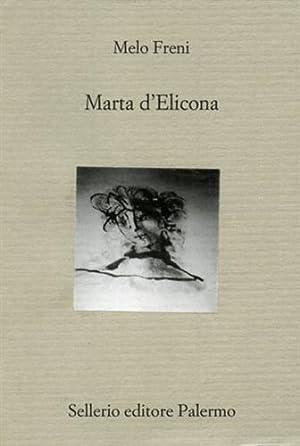 Marta d'Elicona.: Freni,Melo.