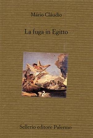 La fuga in Egitto.: Claudio,Mario.