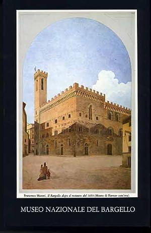 Museo Nazionale del Bargello. Itinerary and guide.: Barocchi,Paola. Bertelà,G.Gaeta.