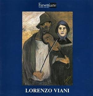 Lorenzo Viani. Libertario e umanitario.: Catalogo della Mostra: