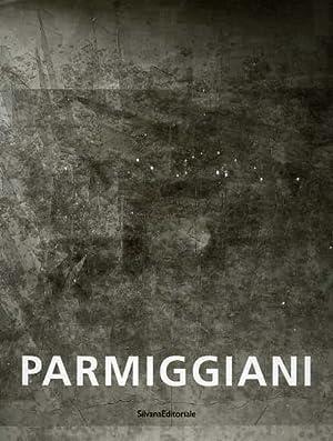 Claudio Parmiggiani.: Catalogo della Mostra: