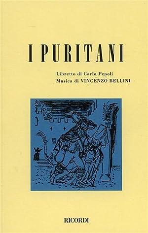 I puritani.: Pepoli,Carlo (Libretto di).