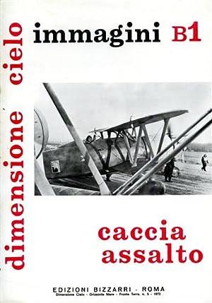 Caccia assalto immagini B1. IMAM Ro51, Machi: Brotzu,Emilio. Garello,Giancarlo.
