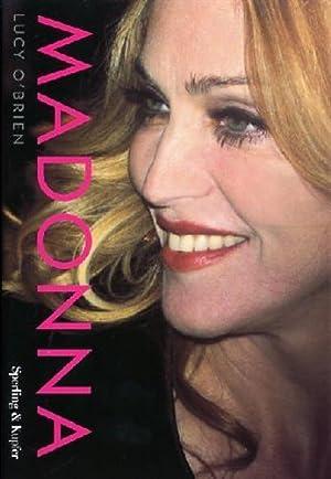 Madonna.: O'Brien,Lucy.