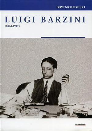 Luigi Barzini 1874-1947.: Corucci,Domenico.