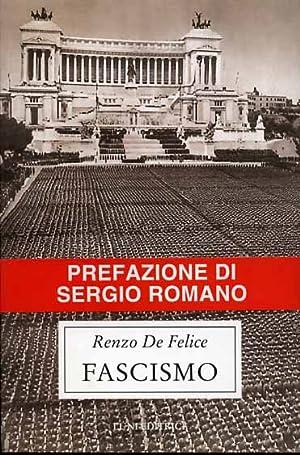Fascismo.: De Felice,Renzo.