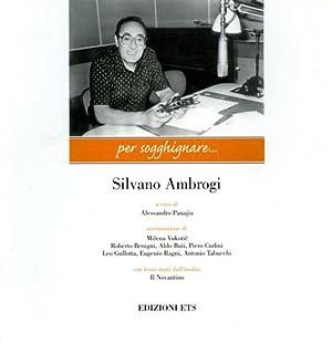 Per sogghignare. Silvano Ambrogi 1929-1996.: Panajia,A. (a cura di).