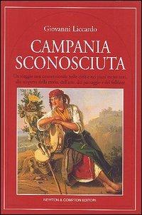 Campania sconosciuta.: Liccardo,Giovanni.
