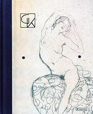 Gustav Klimt. Erotic Sketches / Erotische Skizzen.: Wolf,Norbert.