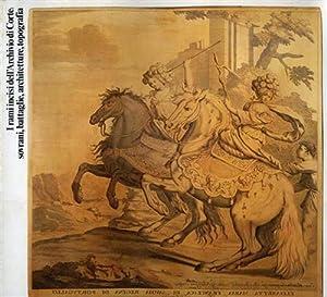 I rami incisi dell'Archivio di Corte: sovrani,: Catalogo della Mostra: