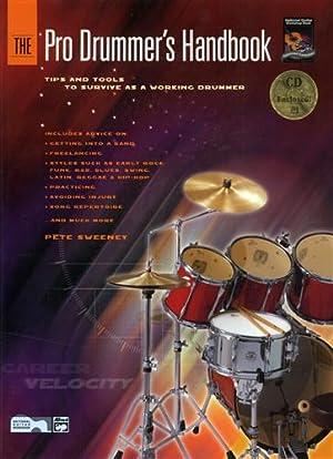 The Pro Drummer's Handbook.: Sweeney,Pete.