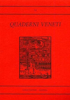 Quaderni Veneti. n.14.