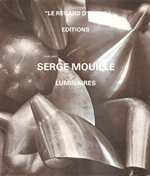 Serge Mouille, luminaires