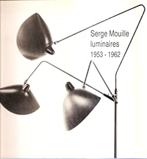 Serge Mouille, luminaires 1953-1962