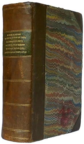 A bound volume of six separate works,: Macaulay, Thomas Babington;