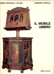 Mobile umbro (Il): Cantelli Giuseppe
