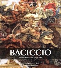 Baciccio. Giovan Battista Gaulli (1639-1709): Petrucci Francesco