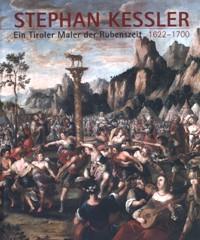 Kessler - Stephan Kessler 1622-1700. Ein Tiroler: Andergassen, Stampfer