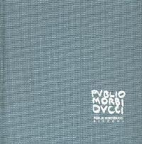 Morbiducci - Publio Morbiducci disegni: Cardano Nicoletta