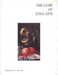 Lure of still life (The): Lorenzelli, Lingenauber
