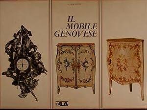 Mobile genovese (Il): Morazzoni Giuseppe