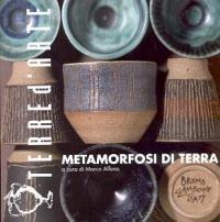 Gambone - Metamorfosi di Terra: Alfano Marco